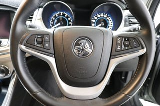 2015 Holden Calais VF II Prussian Steel 6 Speed Automatic Sportswagon