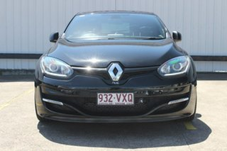 2014 Renault Megane III D95 Phase 2 R.S. 265 Cup Black 6 Speed Manual Coupe.