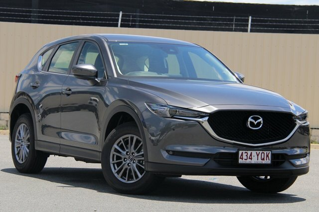 Demo Mazda CX-5 KF4W2A Touring SKYACTIV-Drive i-ACTIV AWD, CX-5 G 6AUTO TOURING DIESEL AWD