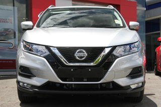 2018 Nissan Qashqai J11 Series 2 ST-L X-tronic Platinum 1 Speed Constant Variable Wagon