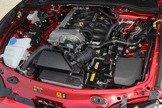 MX-5 S 6AUTO 2.0L RF GT