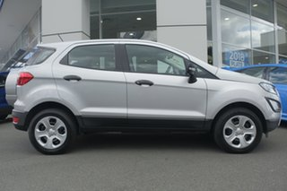 2018 Ford Ecosport BL Ambiente Moondust Silver 6 Speed Automatic Wagon.