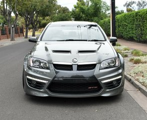 2011 Holden Special Vehicles GTS E Series 3 Grey 6 Speed Sports Automatic Sedan