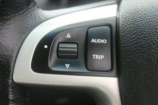 2010 Holden Ute VE II SV6 Green 6 Speed Manual Utility
