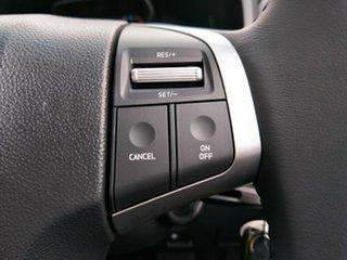 2018 Holden Colorado RG MY18 LS Pickup Crew Cab Dark Shadow Grey