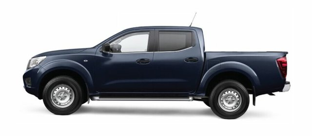 New Nissan Navara D23 S3 SL, 2018 Nissan Navara D23 S3 SL Deep Sapphire 7 Speed Sports Automatic Utility