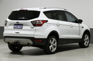 2018 Ford Escape ZG MY18 Trend (AWD) White 6 Speed Automatic Wagon