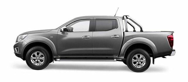 New Nissan Navara D23 S3 ST, 2018 Nissan Navara D23 S3 ST Slate Grey 7 Speed Sports Automatic Utility