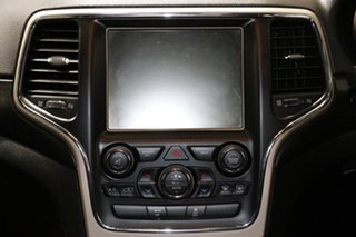 2014 Jeep Grand Cherokee WK MY14 Laredo (4x4) Champagne 8 Speed Automatic Wagon