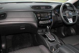 2018 Nissan X-Trail T32 Series II ST X-tronic 4WD Gun Metallic 7 Speed Constant Variable Wagon