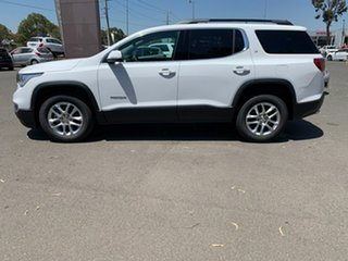 2019 Holden Acadia AC MY19 LT 2WD Summit White 9 Speed Sports Automatic Wagon