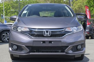 2018 Honda Jazz GF MY19 VTi-S Modern Steel 1 Speed Constant Variable Hatchback