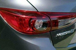 2018 Mazda 3 BN5478 Neo SKYACTIV-Drive Sport Machine Grey 6 Speed Sports Automatic Hatchback