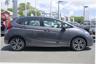 2018 Honda Jazz GF MY19 VTi-S Modern Steel 1 Speed Constant Variable Hatchback.