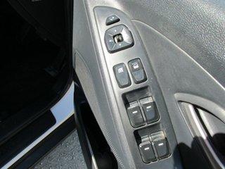 2013 Hyundai ix35 LM3 MY14 SE White 6 Speed Sports Automatic Wagon
