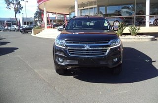 2019 Holden Trailblazer RG MY19 LTZ Mineral Black 6 Speed Sports Automatic Wagon.