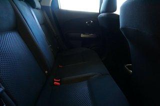 2017 Nissan Juke F15 Series 2 ST 2WD Snow Storm 6 Speed Manual Hatchback