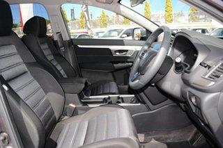2018 Honda CR-V RW MY18 +Sport FWD Modern Steel 1 Speed Constant Variable Wagon