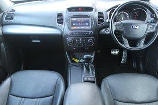 2014 Kia Sorento Platinum Platinum White Sports Automatic Wagon.