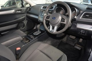 2016 Subaru Outback B6A MY17 2.0D CVT AWD Silver 7 Speed Constant Variable Wagon