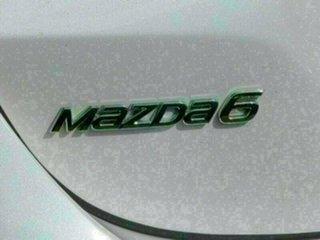 2018 Mazda 6 GL1032 Touring SKYACTIV-Drive White Pearl 6 Speed Sports Automatic Sedan