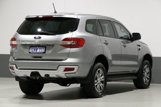 2017 Ford Everest UA MY18 Trend (4WD) Aluminium 6 Speed Automatic Wagon