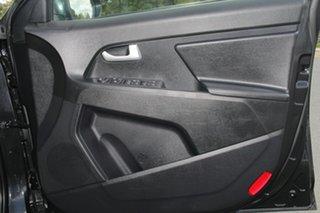 2013 Kia Sportage SL Series II MY13 SI Black 6 Speed Sports Automatic Wagon