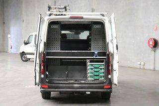 2015 Volkswagen Crafter 2ED1 MY15 35 MWB TDI300 Runner White 6 Speed Manual Van