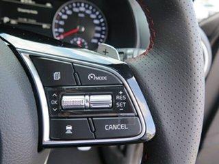 2019 Kia Cerato BD MY19 GT DCT Aurora Black 7 Speed Sports Automatic Dual Clutch Hatchback