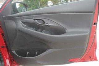 2018 Hyundai i30 PDe MY18 N Performance Engine Red 6 Speed Manual Hatchback