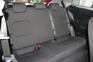 2014 Kia Rio UB MY14 S Red/Black 4 Speed Sports Automatic Hatchback