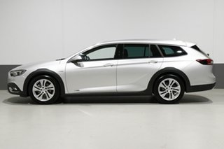 2018 Holden Calais ZB Tourer Silver 9 Speed Automatic Sportswagon