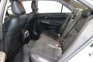 2013 Toyota Aurion GSV50R Prodigy Silver 6 Speed Automatic Sedan