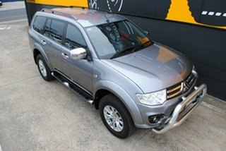 2014 Mitsubishi Challenger PC (KH) MY14 LS Metro 5 Speed Sports Automatic Wagon