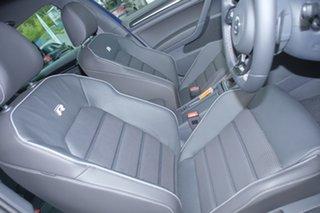 2018 Volkswagen Golf 7.5 MY19 R DSG 4MOTION Lapiz Blue 7 Speed Sports Automatic Dual Clutch