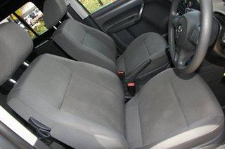 2015 Volkswagen Caddy 2KN MY15 TSI175 Maxi Grey 5 Speed Manual Van