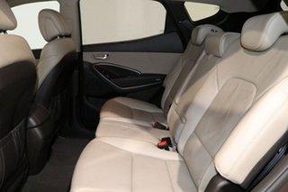 2013 Hyundai Santa Fe DM Highlander CRDi (4x4) Bronze 6 Speed Automatic Wagon