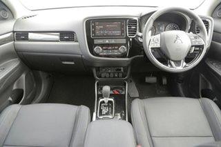 2018 Mitsubishi Outlander ZL MY18.5 Exceed AWD Titanium Automatic Wagon