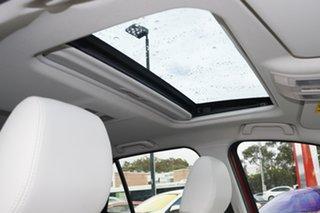 2015 Mazda CX-5 KE1022 Grand Touring SKYACTIV-Drive AWD Soul Red 6 Speed Sports Automatic Wagon