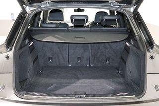 2017 Audi SQ5 FY MY17 3.0 TFSI Quattro Grey 8 Speed Automatic Tiptronic Wagon