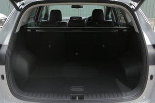 2018 Hyundai Tucson Highlander Platinum Silver 8 Speed Automatic SUV