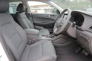 2018 Hyundai Tucson TLE2 MY18 Highlander AWD Polar White 6 Speed Sports Automatic Wagon