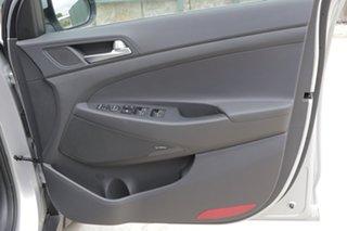 2018 Hyundai Tucson TL3 MY19 Highlander AWD Platinum Silver 8 Speed Sports Automatic Wagon