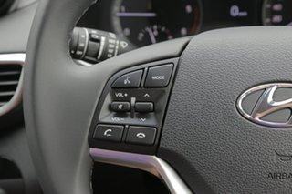 2018 Hyundai Tucson ACTIVE X Active X Gemstone Red 8 Speed Automatic SUV