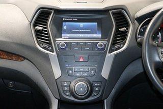 2016 Hyundai Santa Fe DM Series II (DM3) Active CRDi (4x4) Grey 6 Speed Automatic Wagon