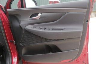 2018 Hyundai Santa Fe Active Horizon Red 8 Speed Error SUV
