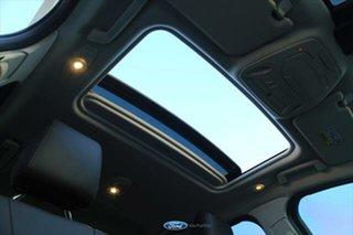 2017 Ford Focus LZ Titanium Frozen White 6 Speed Automatic Sedan