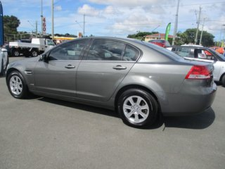 2011 Holden Commodore VE II Omega Grey 4 Speed Automatic Sedan.