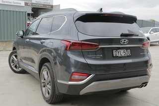 2018 Hyundai Santa Fe Highlander Rain Forest 8 Speed Automatic SUV.