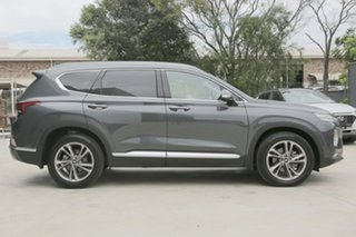 2018 Hyundai Santa Fe Highlander Rain Forest 8 Speed Automatic SUV